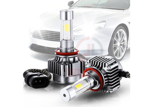 5033#-Car-LED-headlight-V8-10x7
