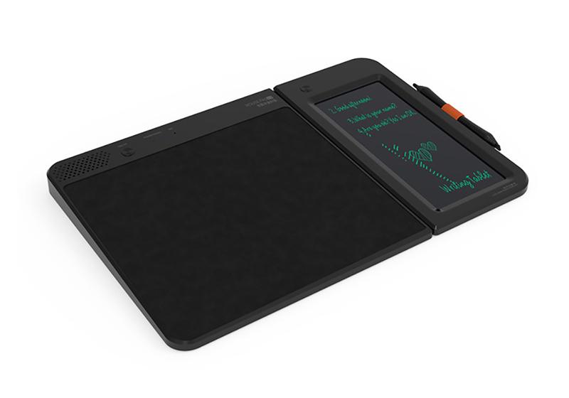 15033# 多媒体办公电子手写板-鼠标垫、蓝牙音箱、麦克风