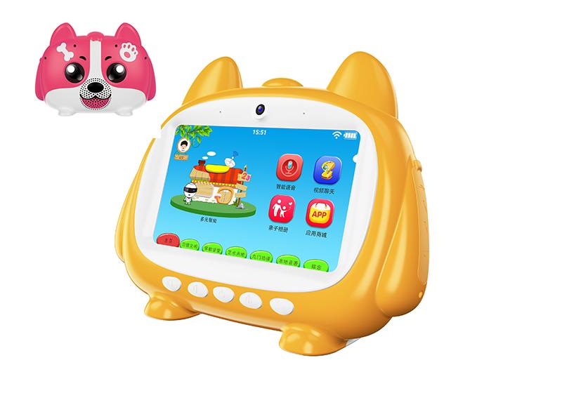 15063# 小狗AI智能电视平板电脑学习机