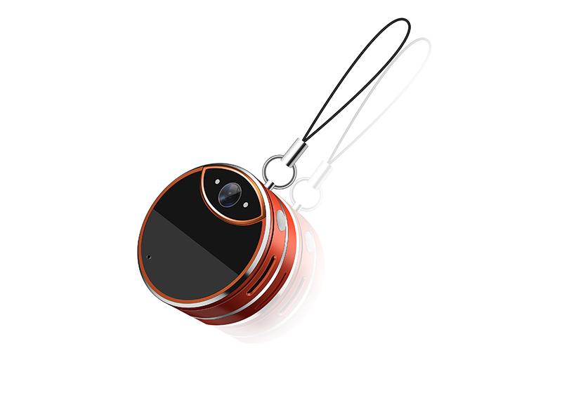 15195# MINI网红便携式生活穿戴运动相机