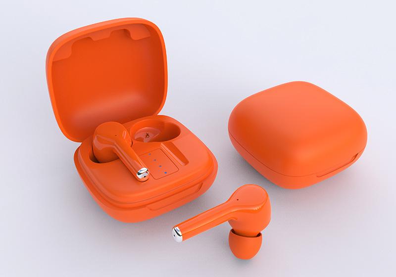 15987# ANC主动降噪蓝牙耳机、数显智能降噪TWS蓝牙耳机