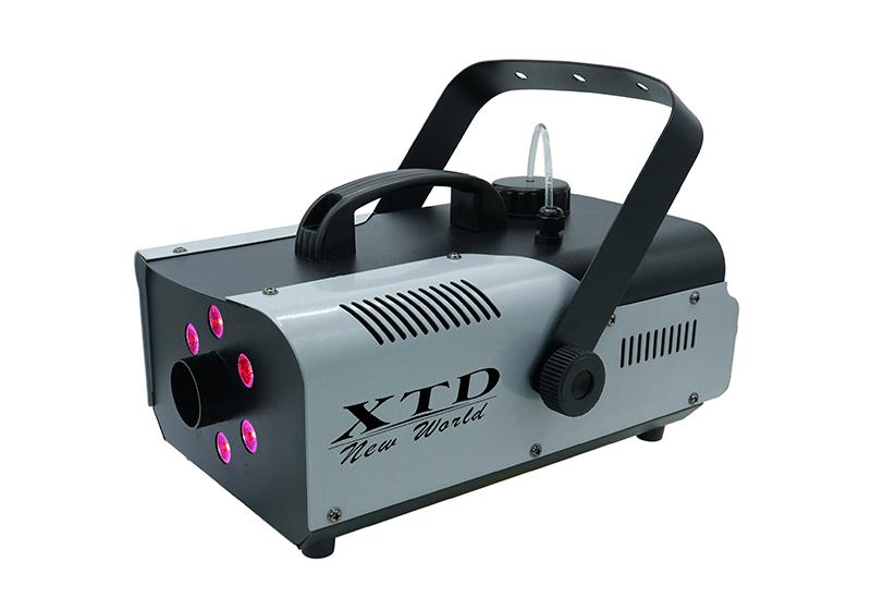 16111# 舞台烟机特效、家庭聚会酒吧夜总会KTV烟雾特效氛围烟雾机、烟雾灯舞台设备