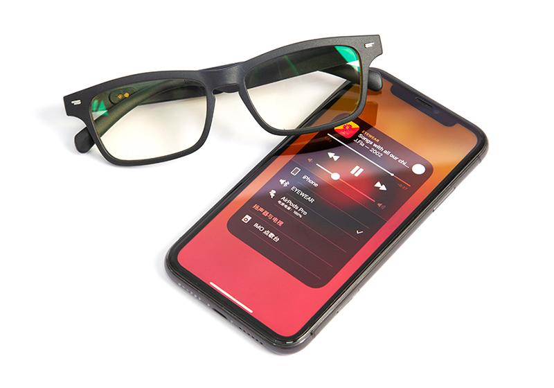 16427# 蓝牙智能眼镜